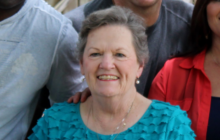 Margaret Dennie